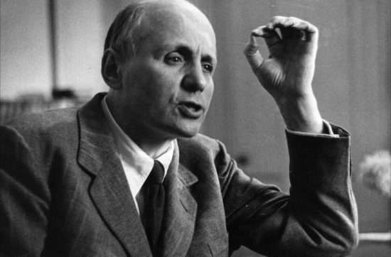 Kurt Hahn: Five Pillars